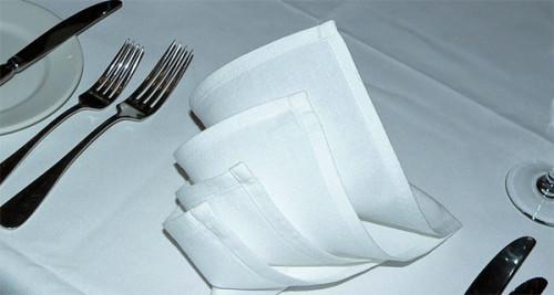 l'art de la table, les couverts !