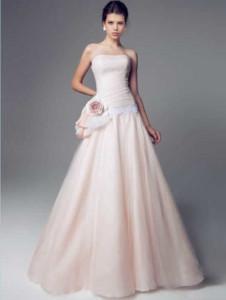 collection 2014 des robes de mariée