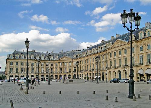 photos mariage paris place vendome
