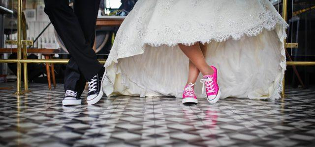 Généralement, le mariage amène beaucoup de stress, de fatigue, de coups de gueule aussi, de déception et de frustrations. Mais aussi pas mal de joie, de fous-rire, de plaisir et […]